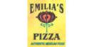 Emilia's Pizza & Mexican Menu