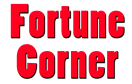 Fortune Corner Menu