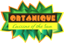 Ortanique Menu