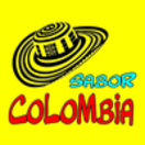 Sabor Colombia Menu