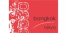 Bangkok Tokyo Menu