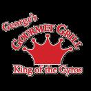 George's Gourmet Grill Menu