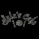 Lulu's Cafe Menu