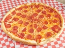 Pasquales Pizzeria Menu