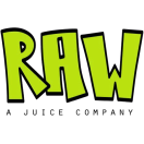 RAW- A Juice Company Menu