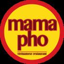 Mama Pho - 580 Grand St Menu