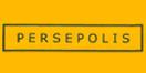 Persepolis Menu