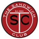The Sandwich Club Menu