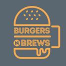 Burgers N Brews Menu