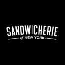 Sandwicherie of New York Menu