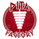 Pita Factory Menu