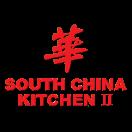 South China Kitchen II Menu