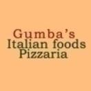 Gumba's Restaurant Menu