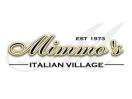 Mimmo's Italian Village Menu