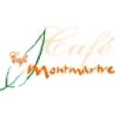 Cafe Montmartre Menu