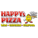Happy's Pizza Menu