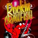 Rockin Crawfish Menu
