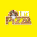 Tiny's Pizza & Pasta Menu