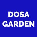 Dosa Garden Menu