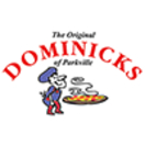 The Original Dominicks of Parkville Menu