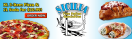 Sicilia Fine Italian Specialties Menu