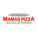 Mama's Pizza Menu