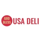God Bless USA Deli Menu