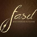 Fasil Mediterranean Restaurant Menu