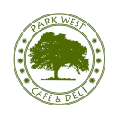Park West Cafe and Deli Menu