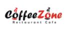 CoffeeZone Menu