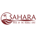 Sahara Taste of the Middle East Menu