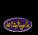 Jet City Pizza Menu