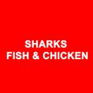Sharks Fish & Chicken Menu