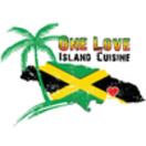 One Love Island Cuisine Menu