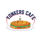 Yonkers Cafe Menu