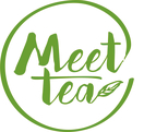 Meet Tea Menu