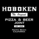 Hoboken Pizza & Beer Joint Menu