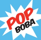 Pop Boba Menu