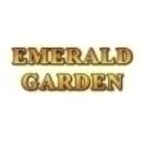 Emerald Garden Menu
