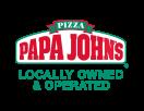 Papa John's Pizza Menu