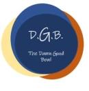 """""""D.G.B"""" The Damn Good Bowl Menu"""