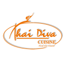 Thai Diva Cuisine Menu