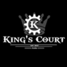 King's Court Bar & Kitchen Menu