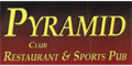Pyramid Sports Bar & Pizzeria Menu