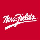 Mrs. Fields Cookies Menu