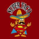 Super Taco Menu