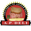 A.P. Deli (W 79th St) Menu