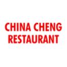 China Cheng Restaurant Menu