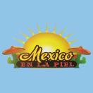 Mexico En La Piel Menu