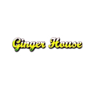 Ginger House Menu